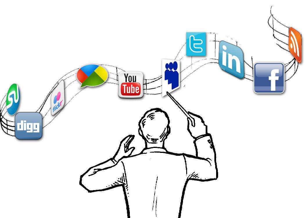 Why Use a Social Media Management Company