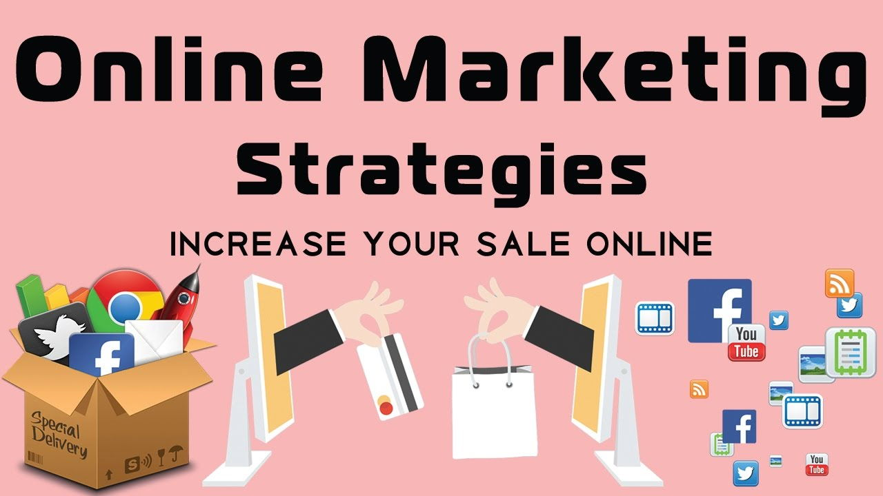 Internet Marketing Strategies and Techniques
