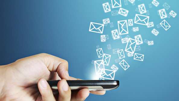 SMS Text Marketing VS Traditional Methods Of Marketing