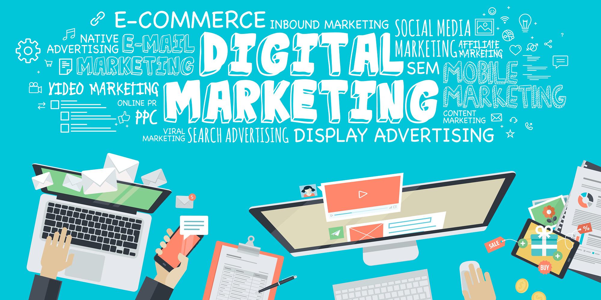 Why Learn Digital Marketing?
