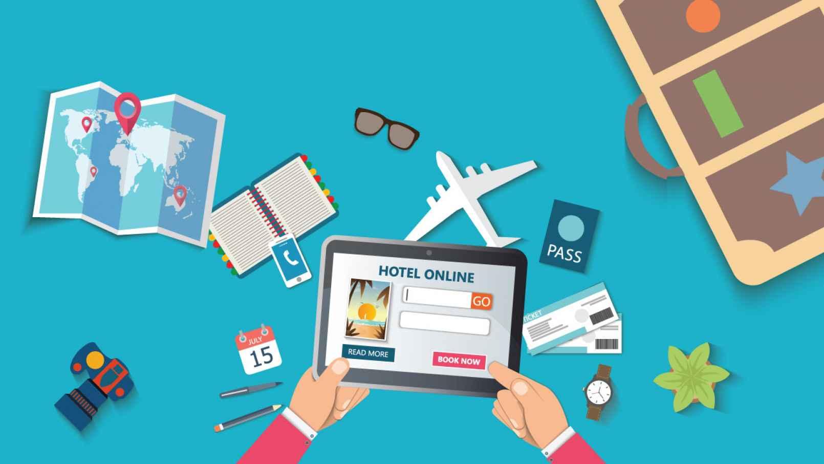 Enrich Your Knowledge About Tourism SEO