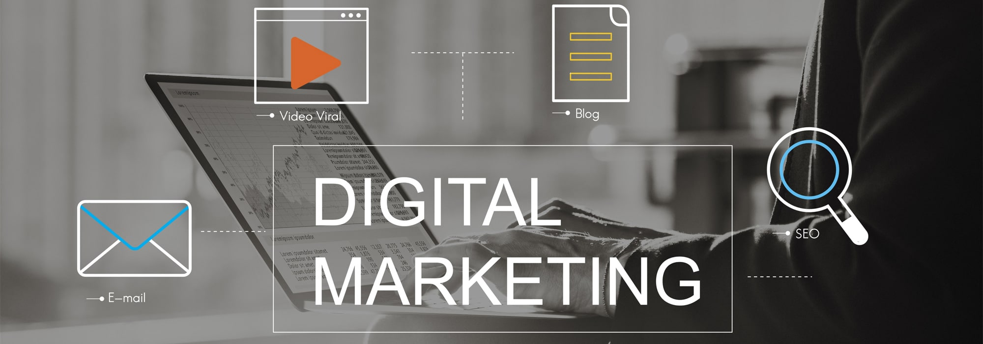 Important facts about Digital Marketing South Yarra
