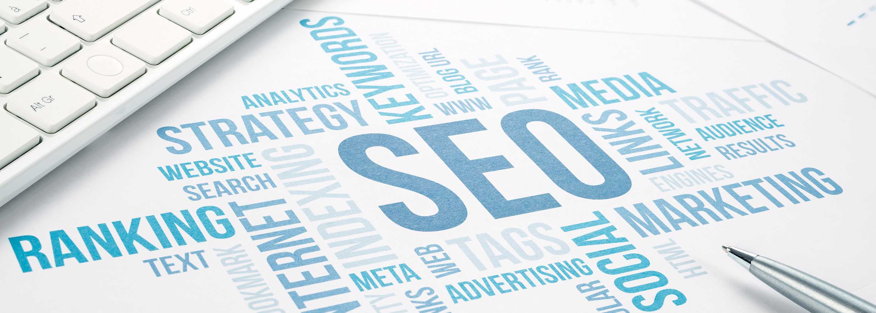 What Is A SEO Company?