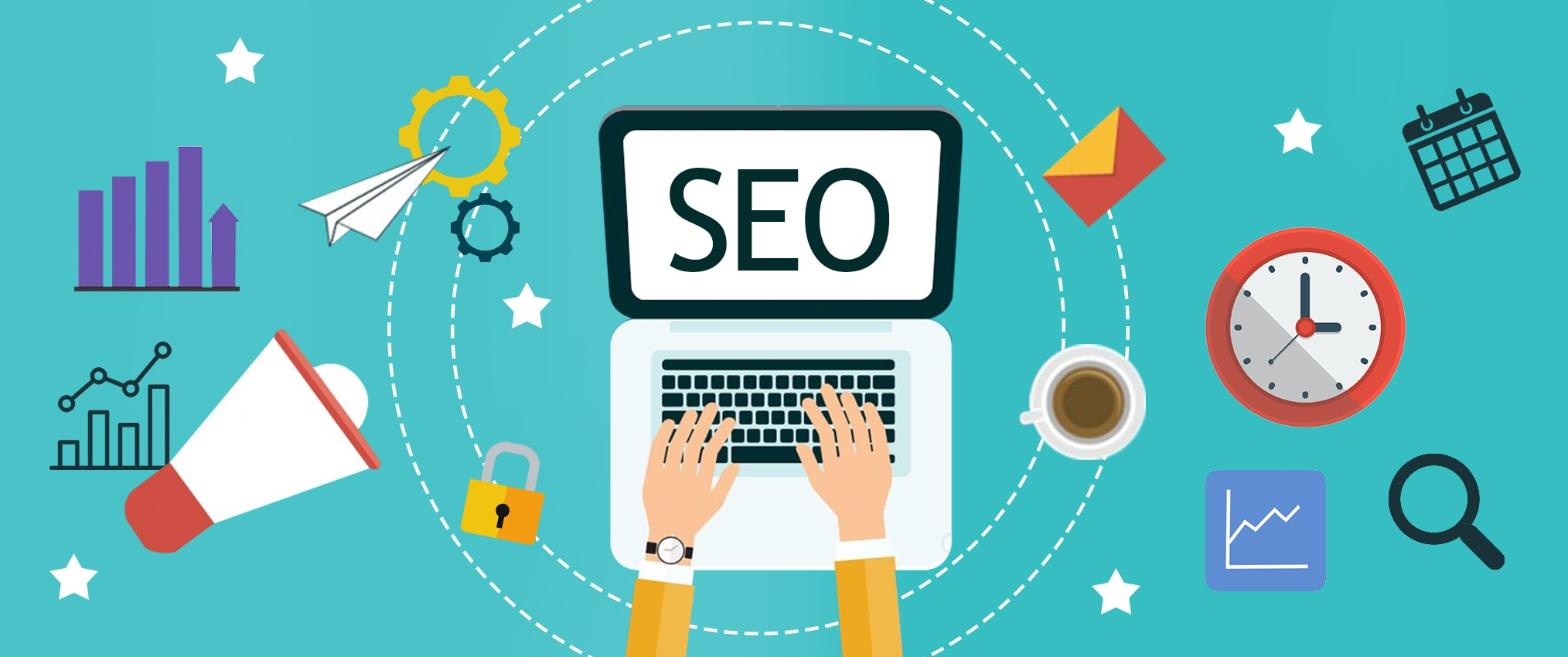 Things to consider while outsourcing SEO services