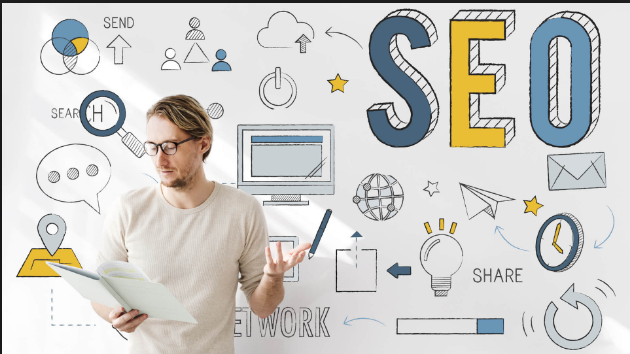 Wholesale SEO Services – Take Your Business To Next Level