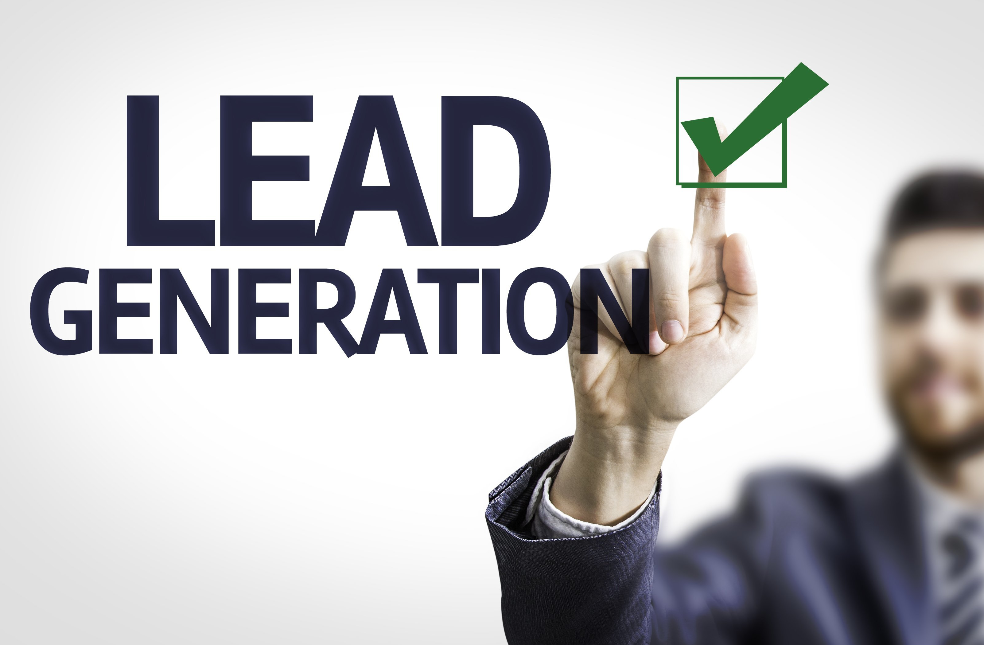 Is Lead Generation For You?