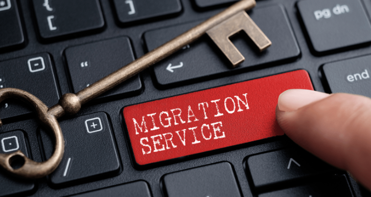 Ecommerce Migration and Its Benefits