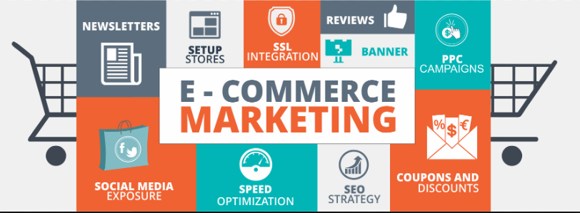 Ecommerce Business Can Be Marketed Through Good Content