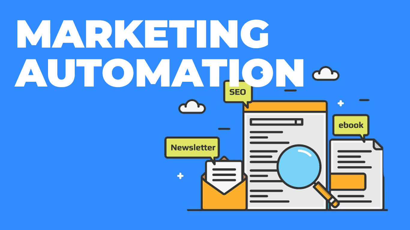 What are the benefits of marketing automation?