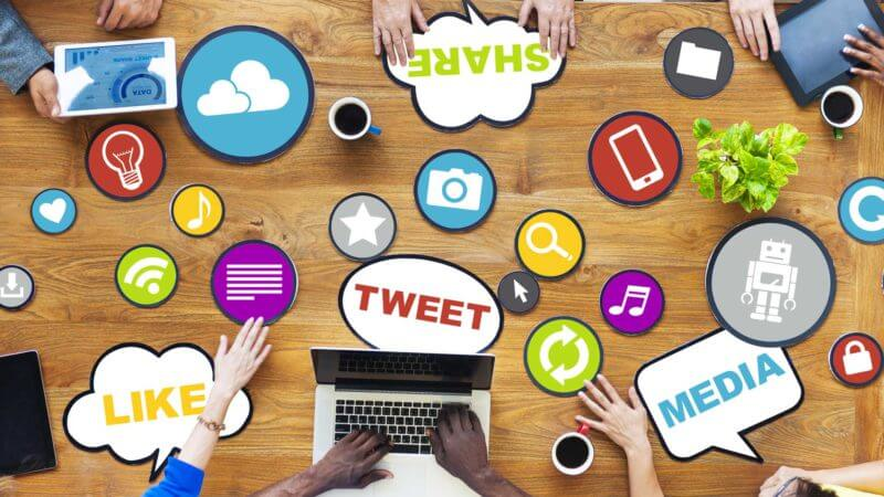 Social Media Strategy In Australia For Marketing
