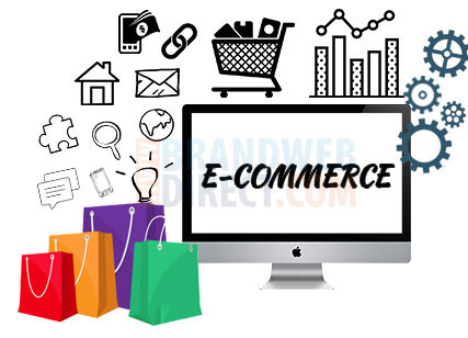 Ecommerce website services for your business
