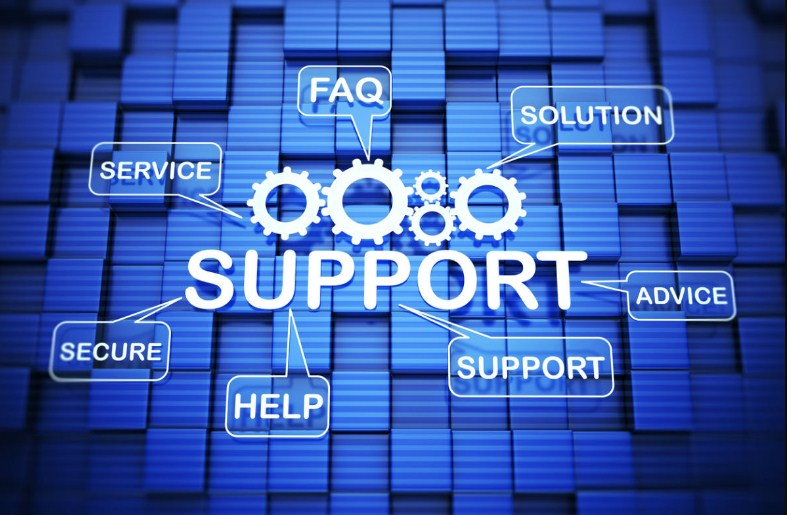 hr support for small business