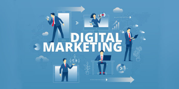 Why Digital Marketing Agencies are Popular Today