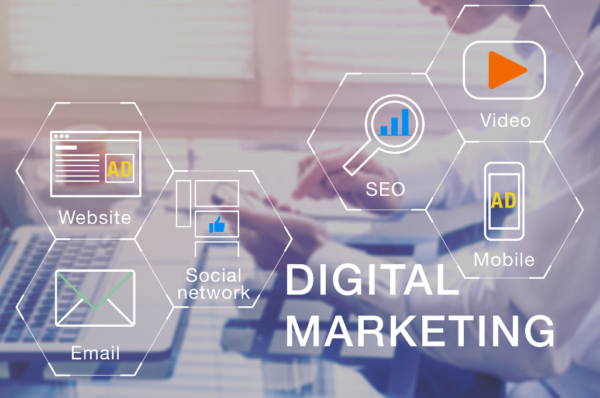 Top reasons why digital marketing is essential for business growth