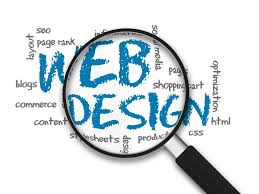 Why are website designers necessary to improve the overall look of your website?